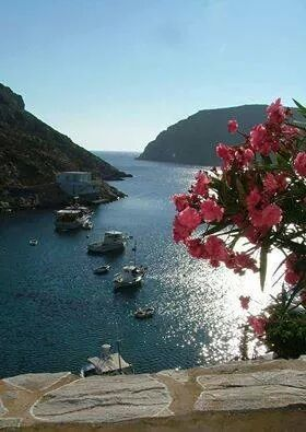 Sifnos (photo by Kristalia Hantzi) Greece