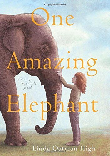 One girl.  One boy.  One amazing elephant.  And endless adventure and fun!  Lily befriends a boy named Henry Jack who is also part of the circus since he has a rare skin condition.  Henry Jack helps Lily overcome her fear of Queenie Grace and he helps her find the strength to try new things.When Lily finds out about a plot involving Queenie Grace, she knows she must act fast to save her new friend.  Will the power of their friendship save the day? Roksanna K, age 12, Broward County Mensa