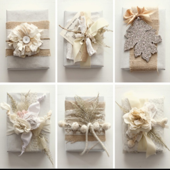 gift wrapping ideas (This is not my handmade gifts diy gifts hand