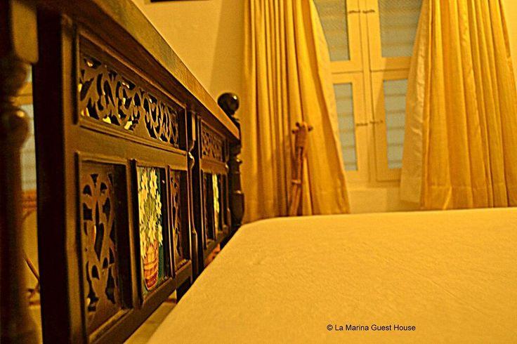 Room-La  Marina