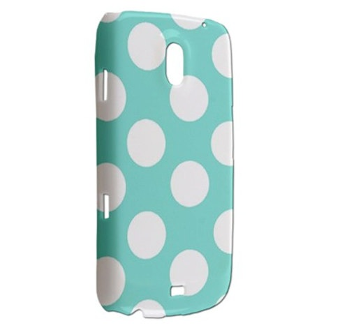 Case CUTE KAWAII Polka Dots Samsung Galaxy Nexus i9250 Hardshell Case Nexus i9250, Samsung Google Nexus 3, Samsung Galaxy X Case Cute Polka Dot