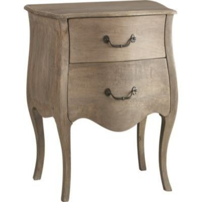 Tessa Nightstand by Crate and Barrel $399