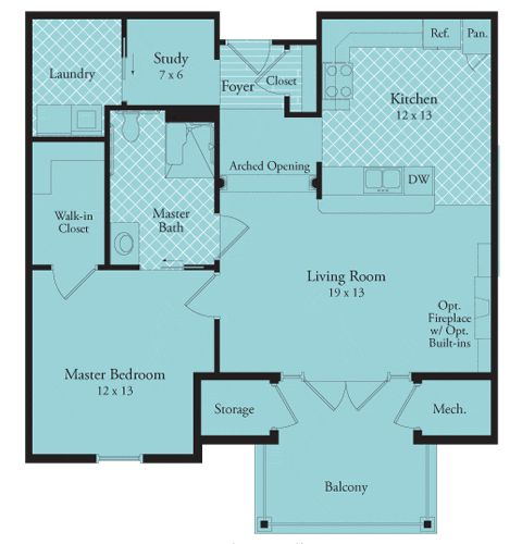 17 best images about handicap on pinterest house design for Handicap floor plans