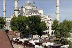 A better sight seeing experience in Turkey.