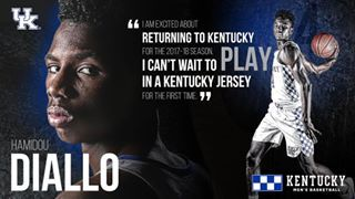 The Official Athletics Site for the University of Kentucky. Live coverage and the latest information for University of Kentucky sports teams.