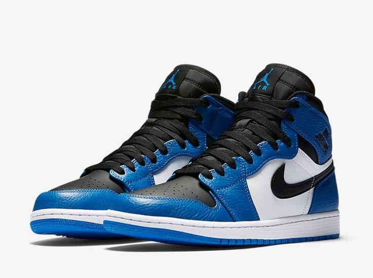 """Air Jordan 1 Rare Air """"Soar Blue"""""""