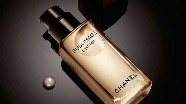 CHANEL - SUBLIMAGE - THE ULTIMATE ANTI-AGING SKINCARE More about #Chanel on http://www.chanel.com