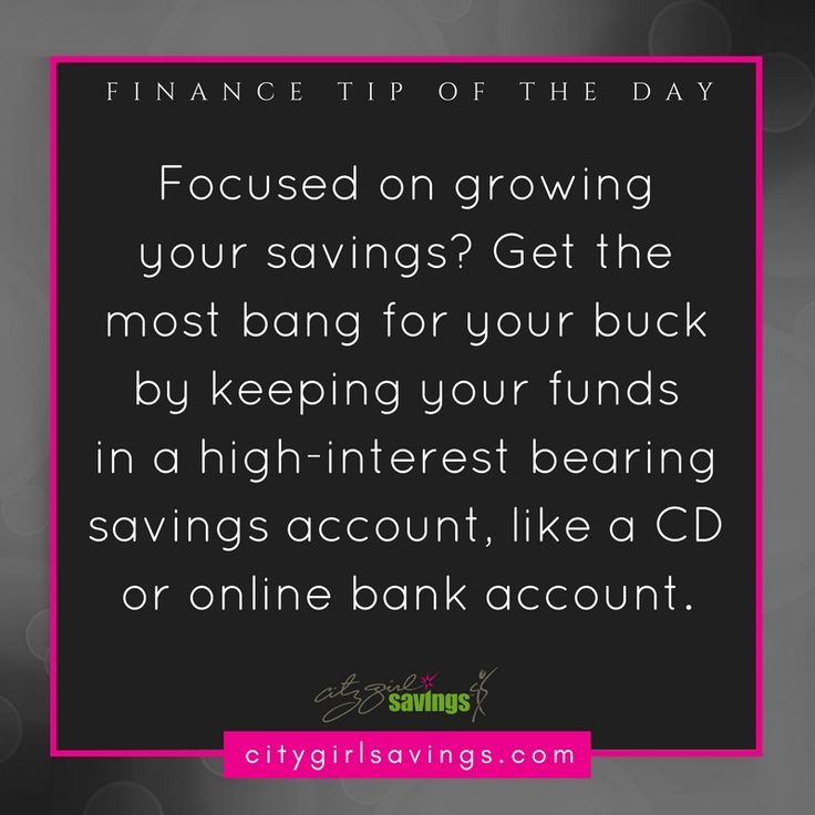 The biggest benefit you can get from an online bank account is the interest that it pays. Since online bank accounts don't have the cost of actual branch locations, they can afford to give their clients much more bang for their buck. Your money may not be as easily accessible as your current savings, but it's worth it!