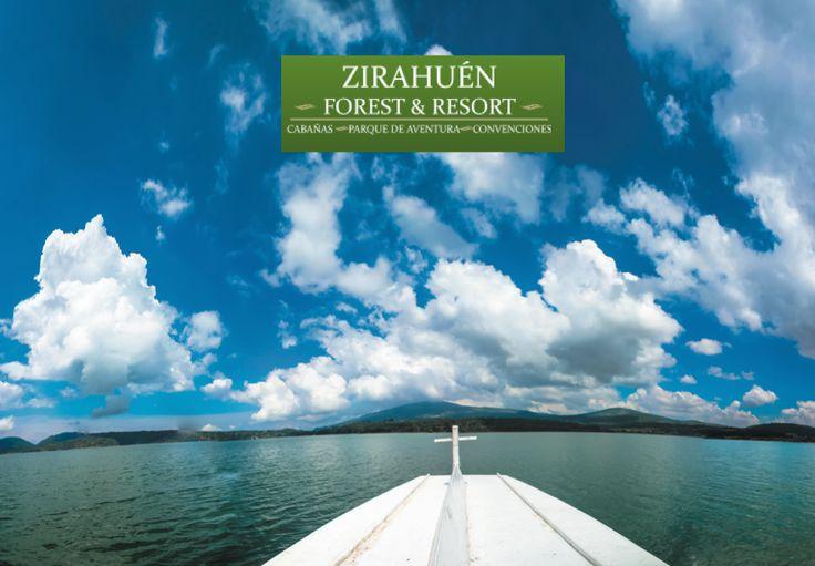 Atrévete a gozar de la Laguna de Zirahuén; en sus riveras se encuentran servicios turísticos que incluyen cabañas y restaurantes, donde se realiza el comercio de Truchas y pescado blanco. Es una zona verde impresionante que te enamorará desde la primera visita. Nada mejor que disfrutar sus paisajes a lado del Hotel ZIRAHUÉN FOREST & RESORT. http://www.zirahuen.com/forest/