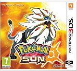 Pokémon Sun (Nintendo 3DS) by Nintendo Platform: Nintendo 3DSRelease Date: 23 Nov. 2016Buy new:   £32.00 (Visit the Bestsellers in PC & Video Games list for authoritative information on this product's current rank.) Amazon.co.uk: Bestsellers in PC & Video Games...