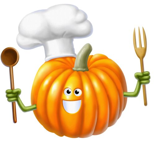 Pumpkin Chef