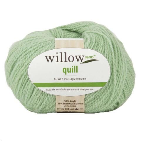 Quill Knitting Pattern : 17 Best images about Willow Quill  Yarn on Pinterest Shawl, Cowl patterns a...