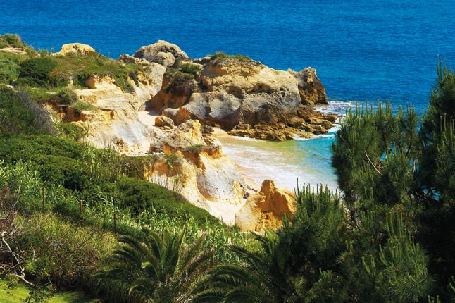 The Algarve's best towns and beaches | Portugal holidays (Condé Nast Traveller)