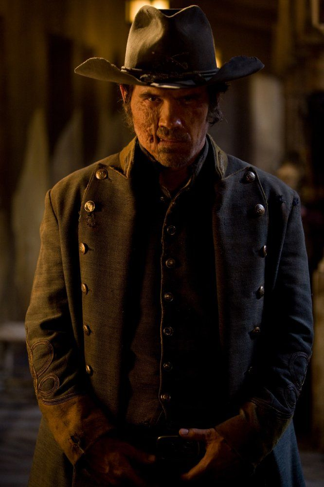 Josh Brolin in Jonah Hex (2010)