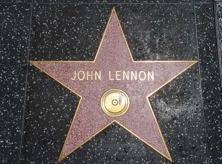 Аллея звезд Голливуда | Лос-Анджелес | Вести vesti.la