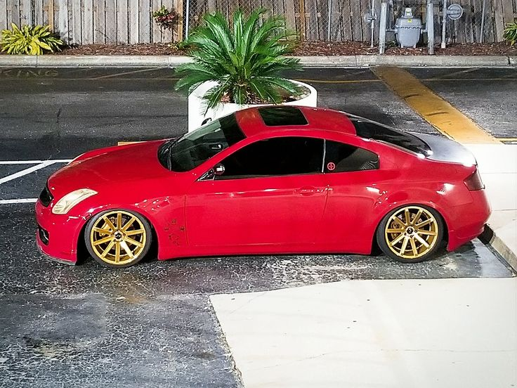 www.rolandsmithphotography.com  G35 Coupe #G35 #350GT #Infiniti #Skyline #Nissan #Nismo #Coupe #jdm #Deadpool