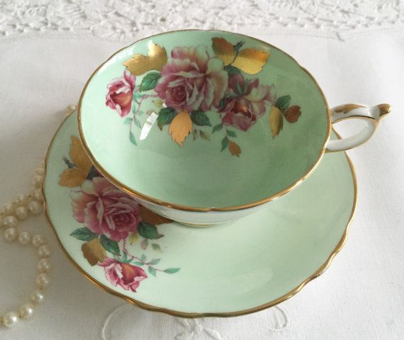 Hey, I found this really awesome Etsy listing at https://www.etsy.com/listing/252601091/paragon-china-tea-cup-saucer-teacup-set