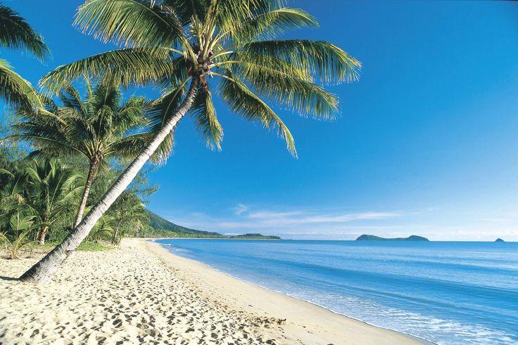 Kewarra Beach #NorthernBeaches #Cairns http://www.cairns-greatbarrierreef.org.au/places/cairns.aspx
