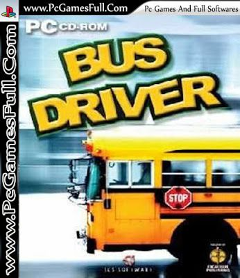 school bus driver game  free