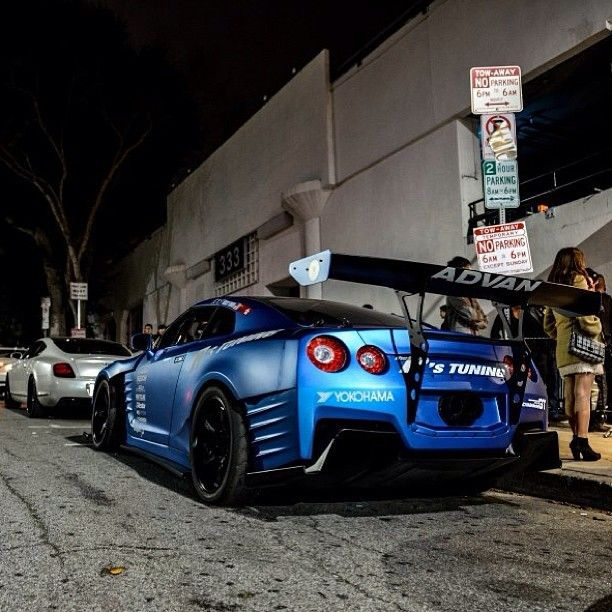 Nissan Skyline R35 Wallpapers Group 79: 247 Best Images About Modified Nissan Gt-r On Pinterest