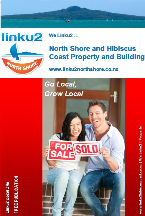Linku2 North Shore Property, Real Estate and Building updated booklet for April 2014