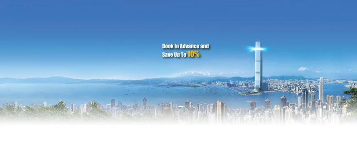 Hong Kong Tourist Attractions | Things To Do In Hong Kong | sky100 Hong Kong Observation Deck