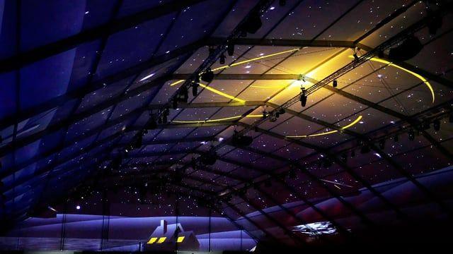 Velux célèbre 50 ans d'expertise et de lumière, au Domaine national du Parc de Saint-Cloud, entouré de tous ses collaborateurs. À cette occasion, Ubi Bene et Superbien ont fait vivre un voyage totalement immersif sur le thème de la lumière. Plus de 3200m² de contenus vidéos créés par Superbien ont été diffusés à 360°, transformant la tente montée pour l'occasion en véritable géode.  Velux France celebrated 50 years of expertise and light in Paris' Parc de Saint-Cloud, together with all…