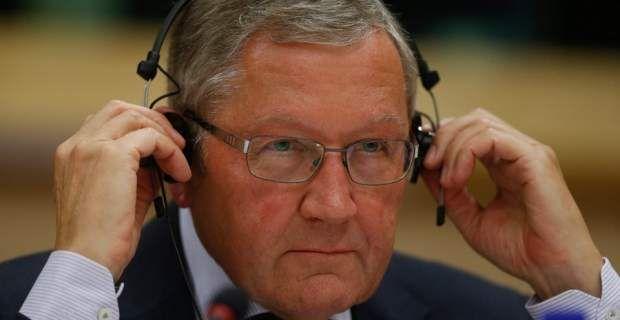 Ρέγκλινγκ: Οι ευρωπαίοι πολίτες δεν έχουν δώσει ούτε σεντ στην Ελλάδα