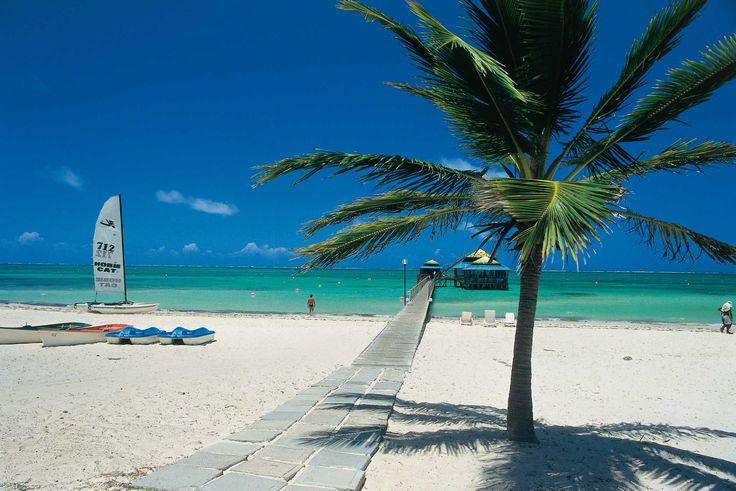 Playas de Cuba #CubabyAirEuropa