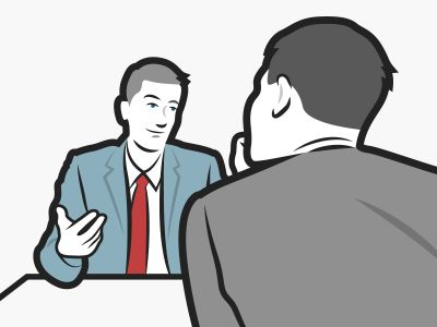 What to do with your hands in a job interview 2017_lead