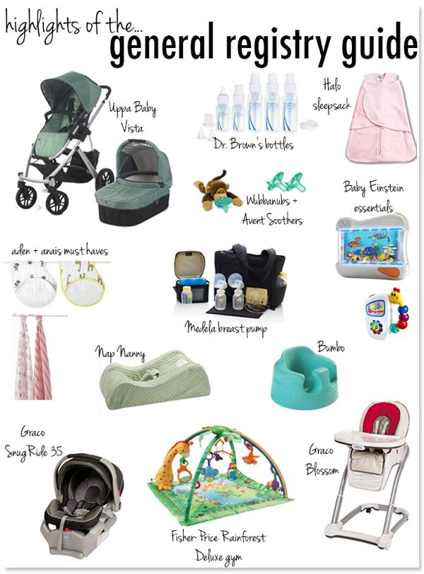 Best Baby Registry Images On   Babies Stuff Baby Care