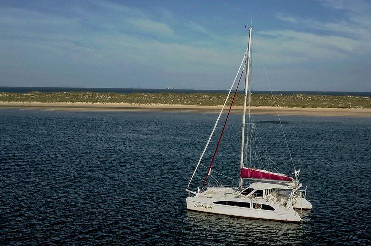 Seawind 38 catamaran for sale