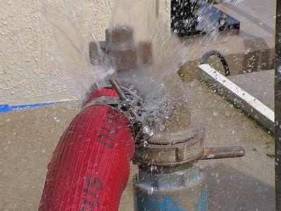 change washing machine hoses