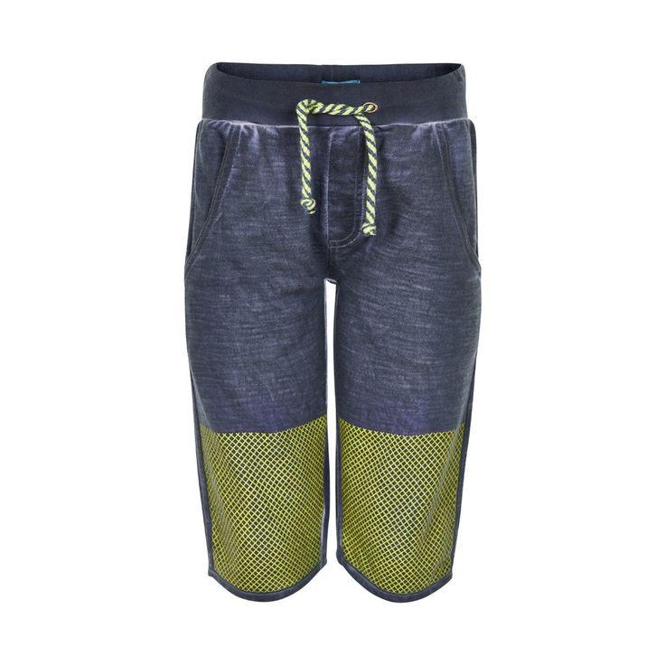 Me Too Bermuda Shorts - Navy