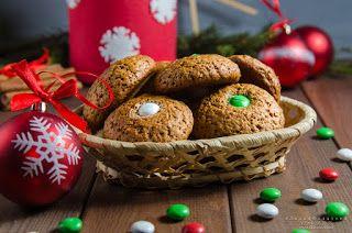 Интуитивная кухня: Имбирное печенье с кокосом и шоколадом