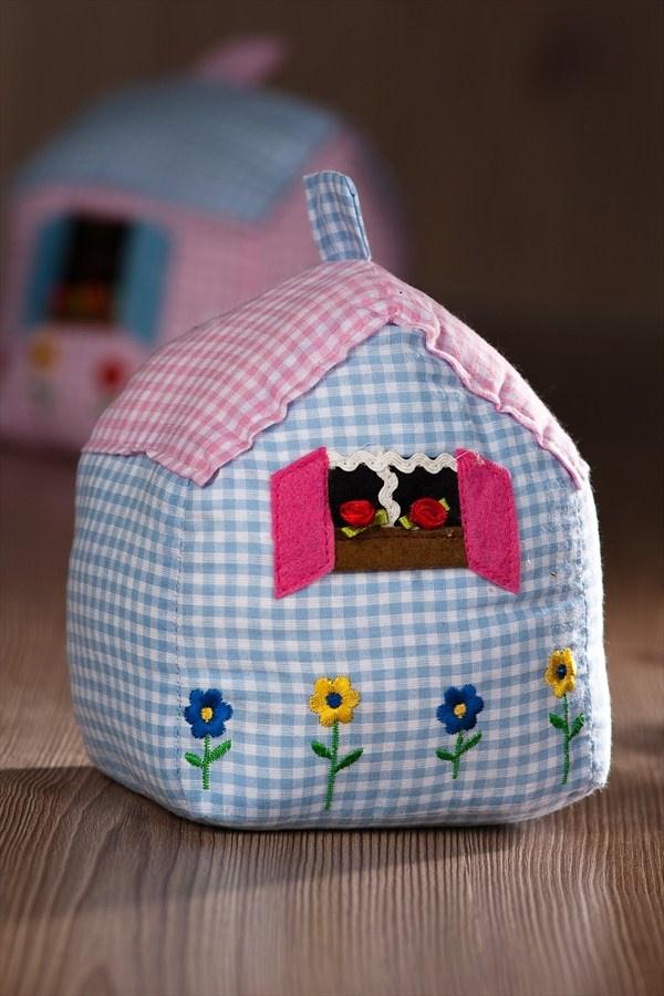 Trendyol Home Home Kapı Ağırlığı Mavi 6557-1 %50 indirimle 19,99 TL Trendyol'da