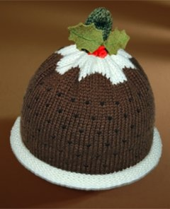 Free Knitting Pattern Xmas Pudding : 17 Best images about next christmas... on Pinterest ...