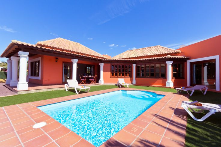 Villa Duna Mar