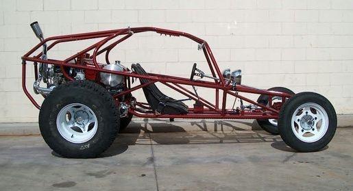 2012 Custom 1835cc Sand Rail for sale in Cantil, CA