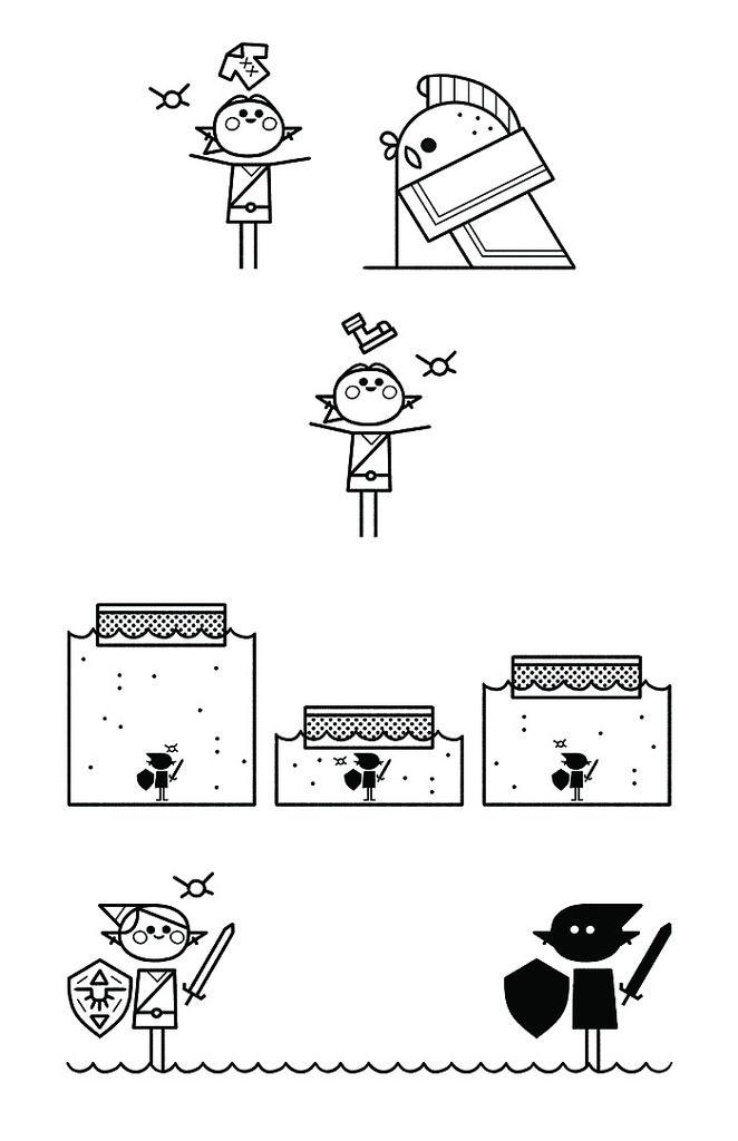 Alive Character Design Pdf Download : Best bullhonk images on pinterest character design