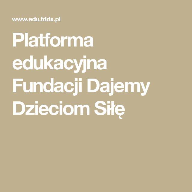 Platforma edukacyjna Kursy e-learning - nowa