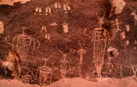 Image result for rock paintings