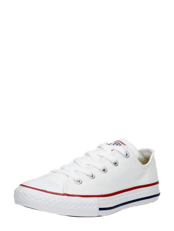 Een musthave voor jong en oud: de witte Converse All Star! #allstars #kidsshoes