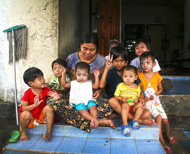 pattaya thailand aids safe