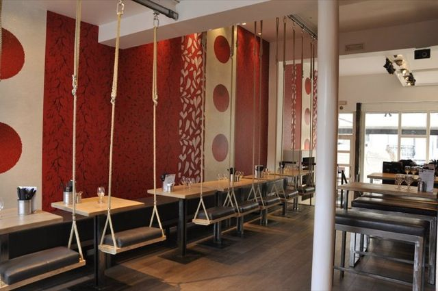 17 Best Ideas About Pizza Restaurant On Pinterest Restaurant Design Industrial Restaurant
