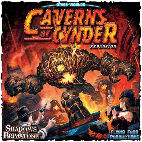 Shadows of Brimstone Caverns of Cynder Expansion >>> Check this awesome product by going to the link at the image.Note:It is affiliate link to Amazon. #like4like