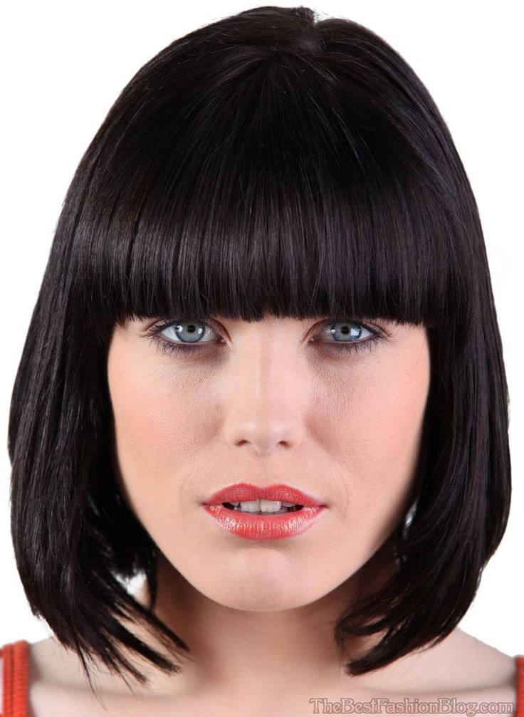 bob haircuts with bangs for oval faces best 25 bangs for oval faces ideas on curled 4846