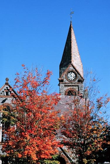UMASS Amherst. #Massachusetts