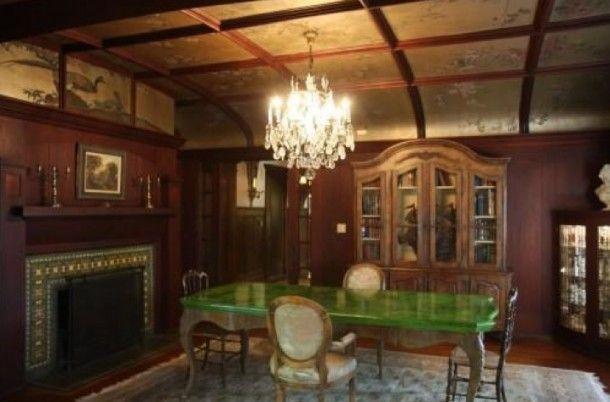 Rosenheim Mansion Interior Quot The Murder House Quot Future