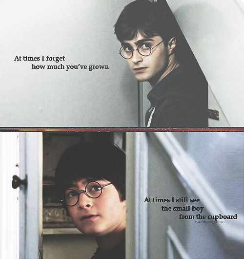 boy from the cupboard